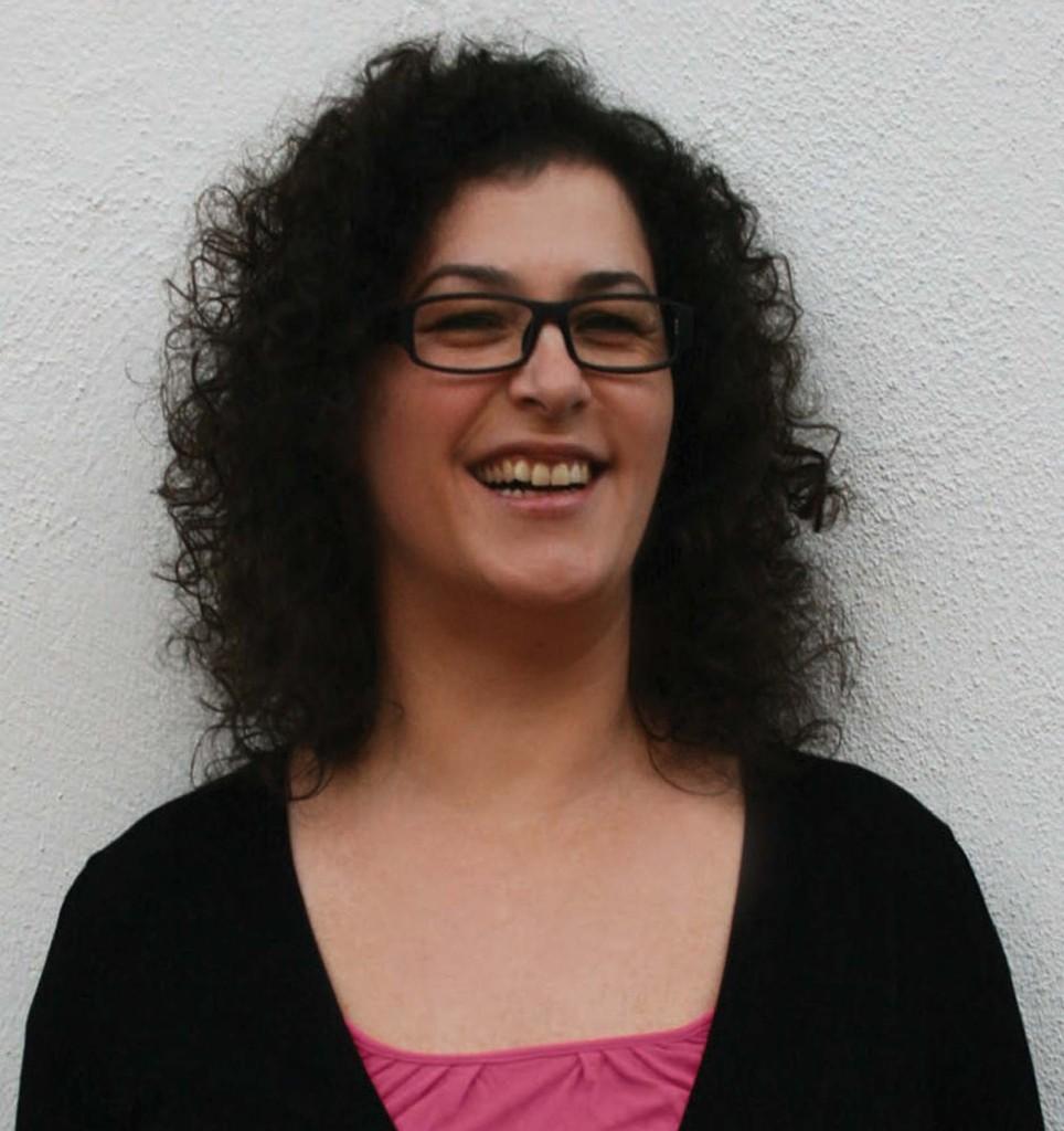 Porträt-Christa-Sturm