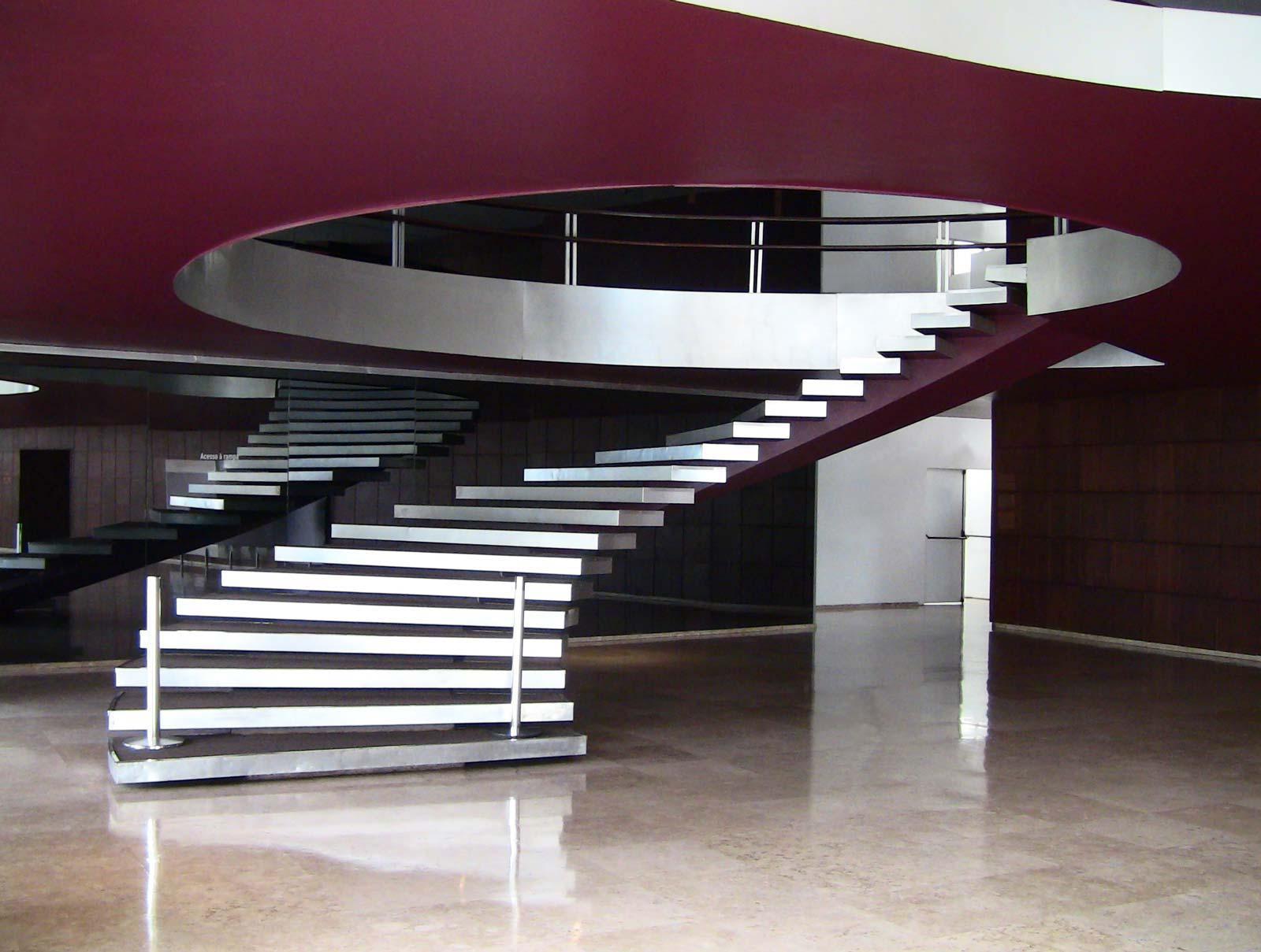 palacio-das-artes-belo-horizonte-treppenaufgang