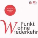 Kunstverein Wesseling – Punkt ohne Wiederkehr 2012